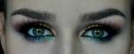 Två ögon